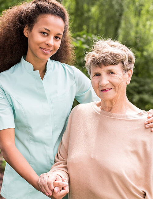 platinum Care Hourly home care services bury